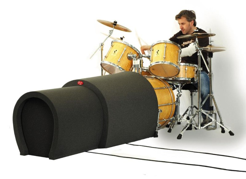Bass Drum Tube