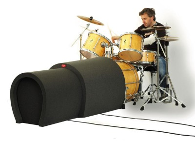 Bass Drum Tube