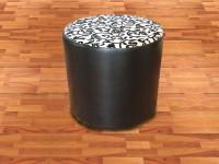 Sitzwürfel Sitzhocker Cube Betty Sitzelement aus Schaumstoff RG35/55 - Maße: Ø53cm x Höhe: 43cm