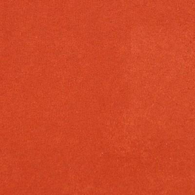 Halbrolle mit Bezug Länge: 40cm Ø 15cm Microfaser orange