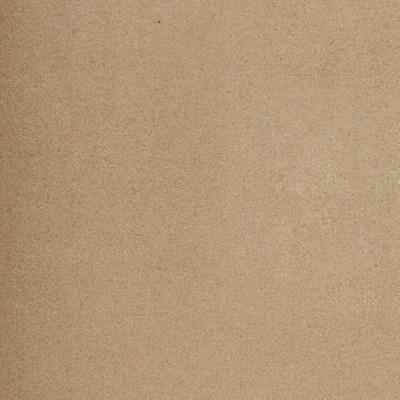 Halbrolle mit Bezug Länge: 40cm Ø 20cm Microfaser sand