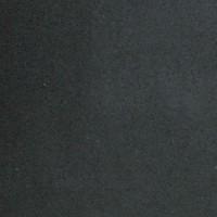 Lendenstützkissen aus Schaumstoff RG 35 mit Microfaserbezug schwarz