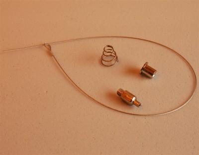 Akustikwürfel aus Basotect® weiß  Akustikverbesserung Absorber DIN4102