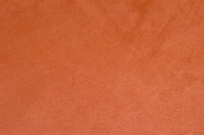 Microfaserstoff Orange