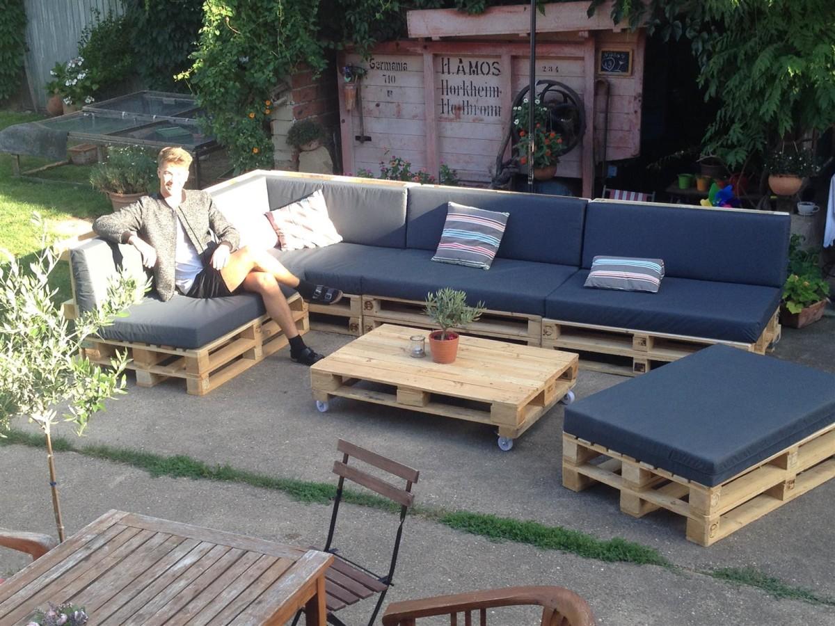 Palettenpolster Fur Lounge Sofamobel Schaumstoff Rg 35