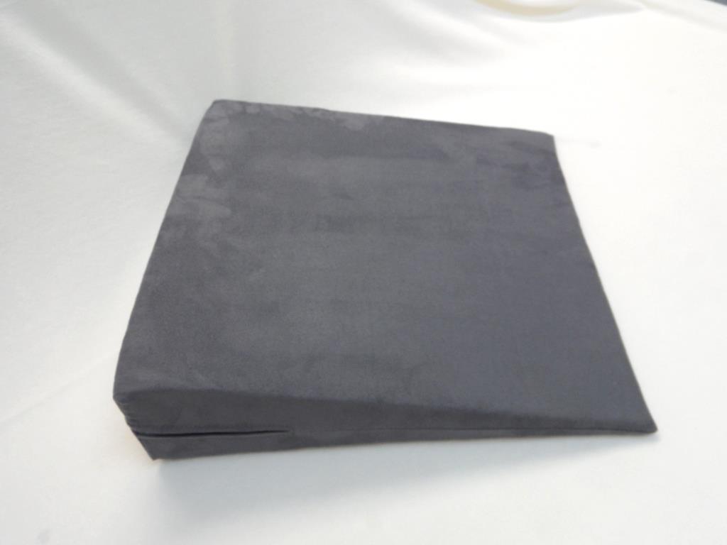 orthop disches keilkissen aus verbundschaumstoff 37x37x7. Black Bedroom Furniture Sets. Home Design Ideas