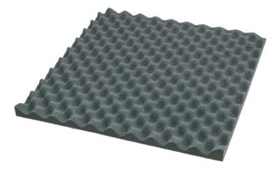 13m² Noppenschaum-Tafeln 50x50x4cm