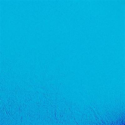Kunstleder Colour pastellblau