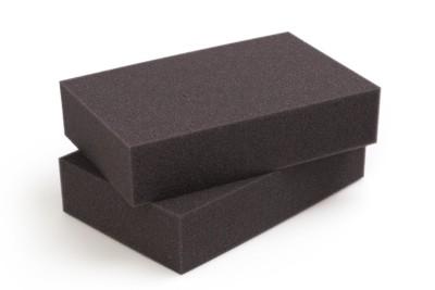 Bastel- / Verpackungs Schaumstoffplatte RG26/35F...