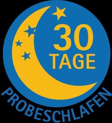 SW Bedding Kaltschaum Topper Matratzenauflage 7cm Bezug medicare H2 90 x 200 cm