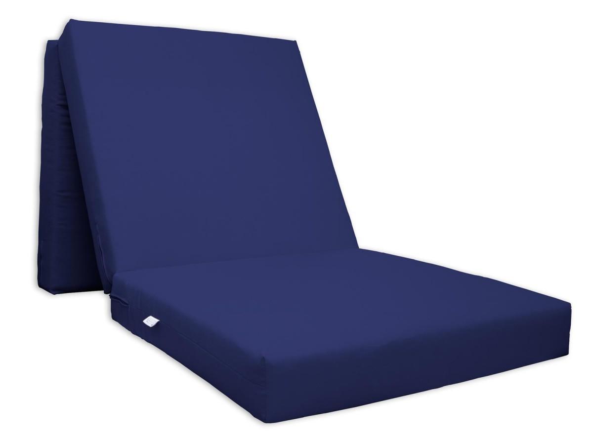 g stebettmatratze 3 teilige faltmatratze klappmatratze im ma 195 x 149 90. Black Bedroom Furniture Sets. Home Design Ideas