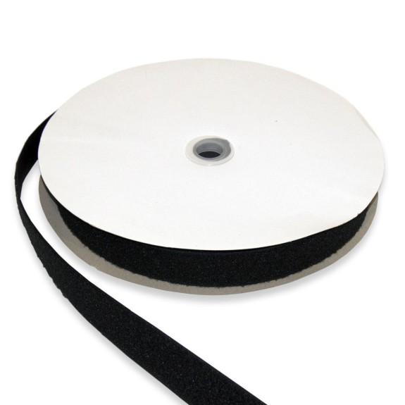 klett und flauschband 30mm breit selbstklebend schwarz 37 00. Black Bedroom Furniture Sets. Home Design Ideas