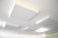 Magnetklebebefestigung für Basotect®