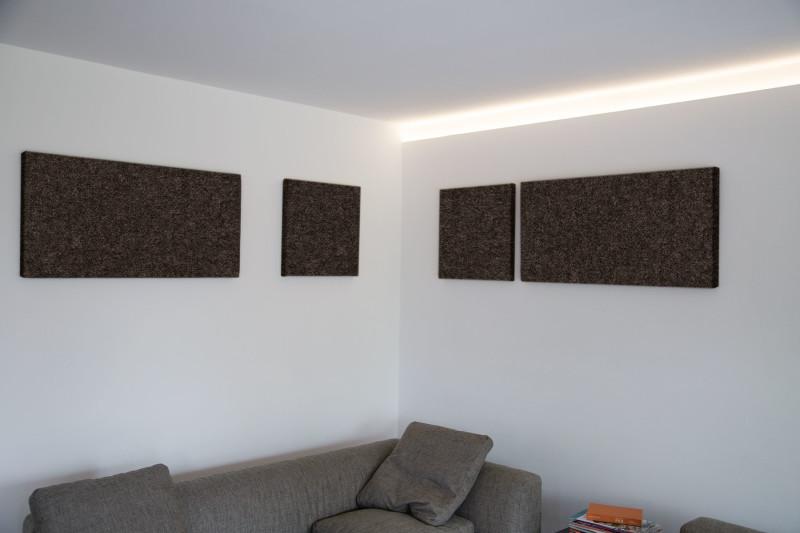 akustik paneel schall absorber schalld mmung akusikverbesserung rauma 113 90. Black Bedroom Furniture Sets. Home Design Ideas