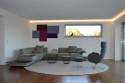 Akustik-Paneel Schall-Absorber als Designelement 50 x 50 cm moosgrün 0052