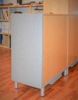 Akustik Pad Schall-Absorber als Designelement
