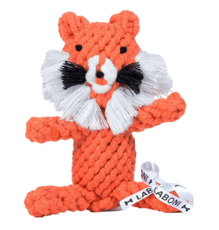 Laboni Toys - Timothy Tiger