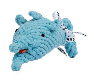 Laboni Toys - Didi Delphin
